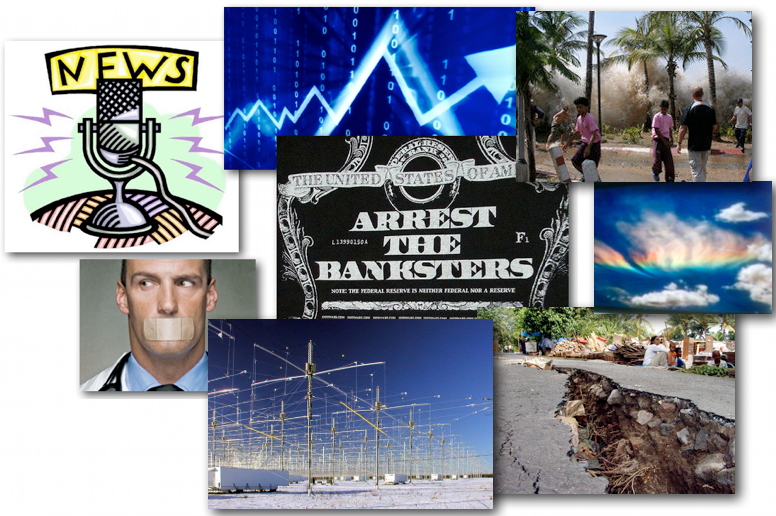 August 2, 2012 – DCMX Radio: Financial News, Suspicious Activity, Not So Natural Disasters, &  Hidden Healthcare Secrets