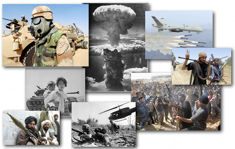 August 23, 2012 – DCMX Radio: War & Conflict By Design – History of Lying Into War, Weapons Manufacturing Distribution, Divide and Conquer Strategies