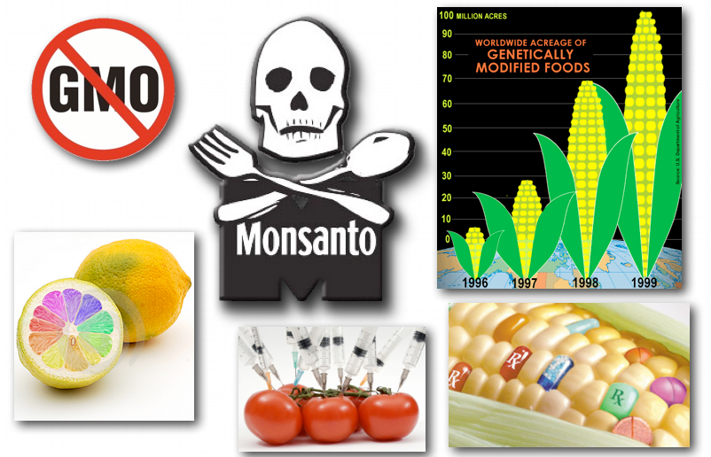 August 8, 2012 – DCMX Radio: Genetically Modified Organisms – It's a Trap!  How it Happened, Who's to Blame, What to do about it!
