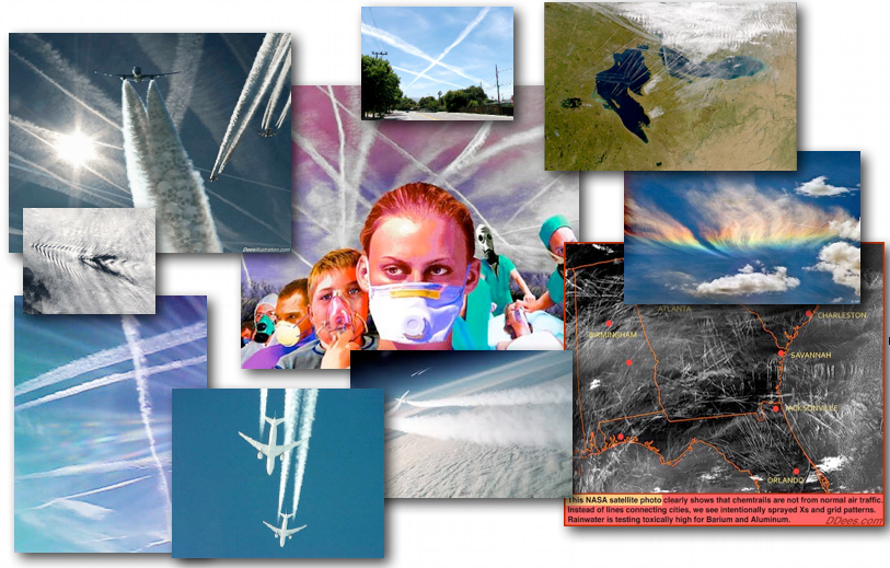 September 5, 2012 – DCMX Radio: Chemtrails 101, Weather Modification, Disease Connections, What Are They Spraying, Why Are They Doing It, Who's Piloting!?