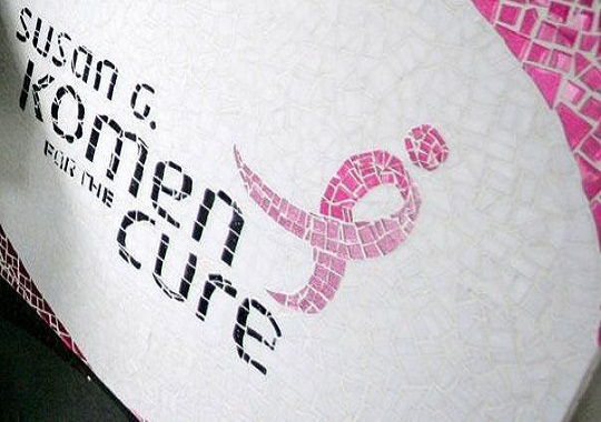 Mammogram Propaganda Fraud: Scientists Blast 'Komen for the Cure' Over Agenda of Deception