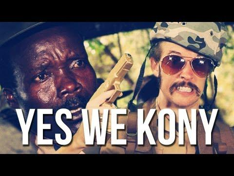 Rap News 12: Yes We KONY