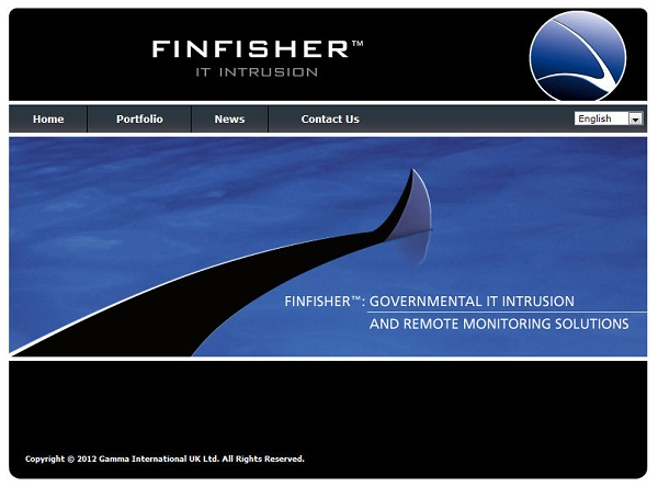 FinFisher Illegal Spyware Found On At Least Five Continents