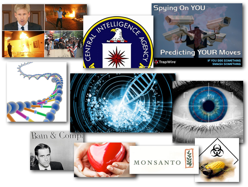 September 26, 2012 – DCMX Radio: Wildcard Crazy News & Events Re-Cap, Lybia False-Flag, Trapwire in AU, Romney Dirt