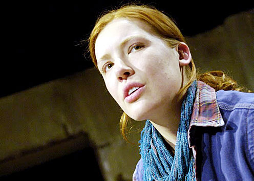 REMEMBER: Rachel Corrie 23yr Old American Activist Crushed by Israeli Bulldozer