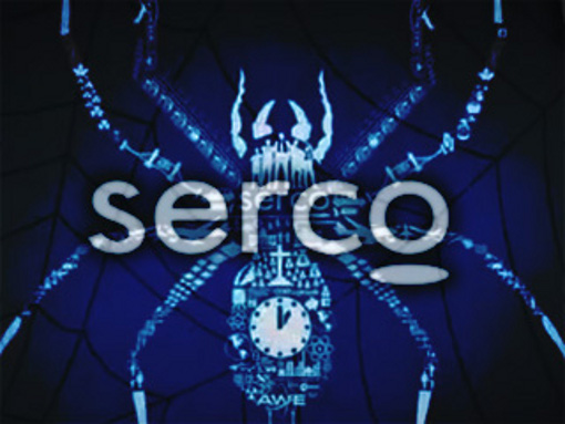 SERCO: The Biggest Company You've Never Heard Of