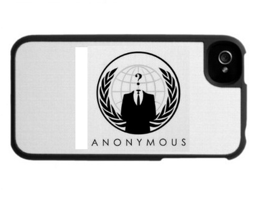 Anonymous Hackers Claim To Release One Million Apple Devices' Unique Identifiers Stolen From FBI