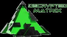 Decrypting the Matrix