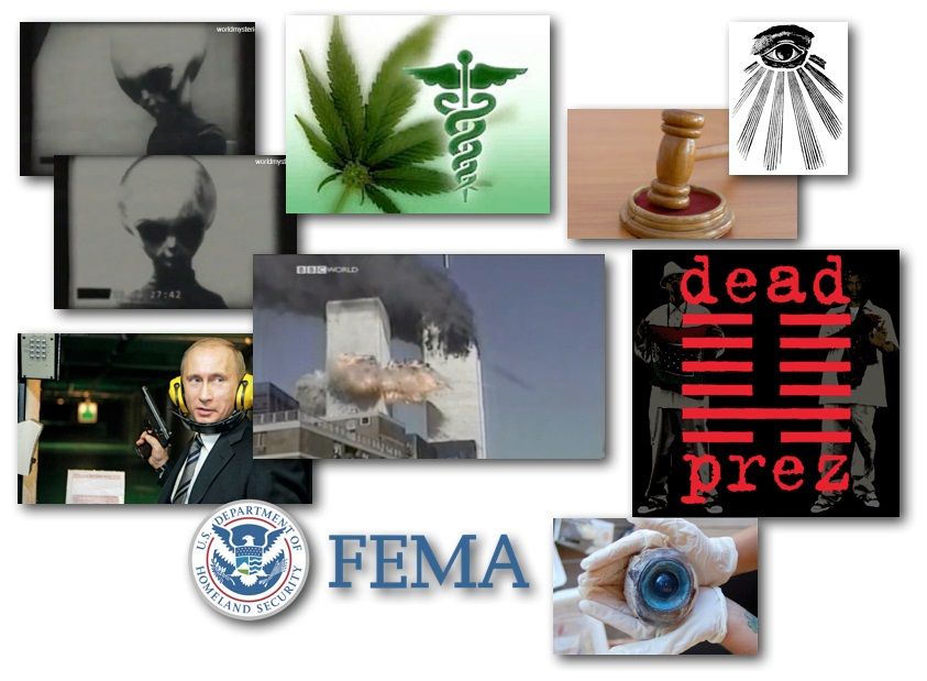 October 11, 2012 – DCMX Radio: Obama Classmate Tell-all, Spying by Court the DoJ, FEMA Update, 911 Missile & Alien Video Leak?!