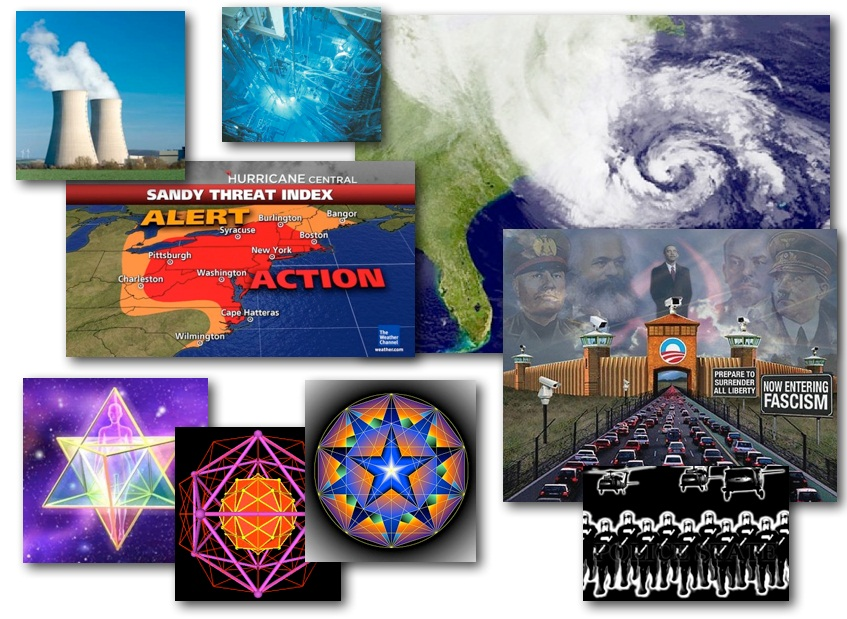 October 30, 2012 – DCMX Radio: After Hurricane Sandy Brings Police State, How to Party Like Goldman Sachs, The Meaning of Sacred Geometry
