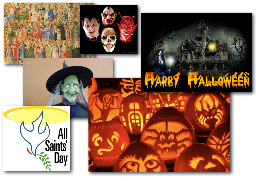 October 31, 2012 – DCMX Radio: Halloween Special Episode, Creepy Holiday History, Origins of, Links to Occult and Christianity