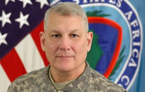 Rogue U.S. General Arrested for Activating Special Forces Teams; Ignoring Libya Stand-Down Order