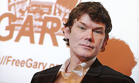 Are Aliens Real? Hacker Gary McKinnon Says Evidence is in Military Computers, US Seeks Extradition