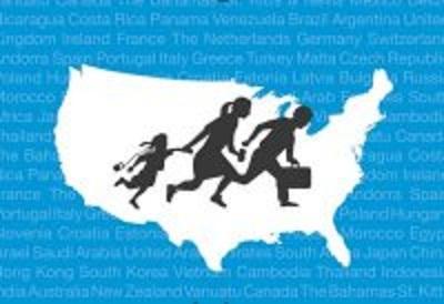 How to Escape America Guide Book