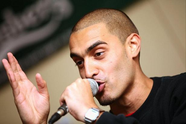 Hip-Hop Activism for Gaza: 'Long Live Palestine' by Lowkey