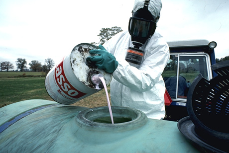 Monsanto Found Guilty of Chemical Poisoning In Landmark Case