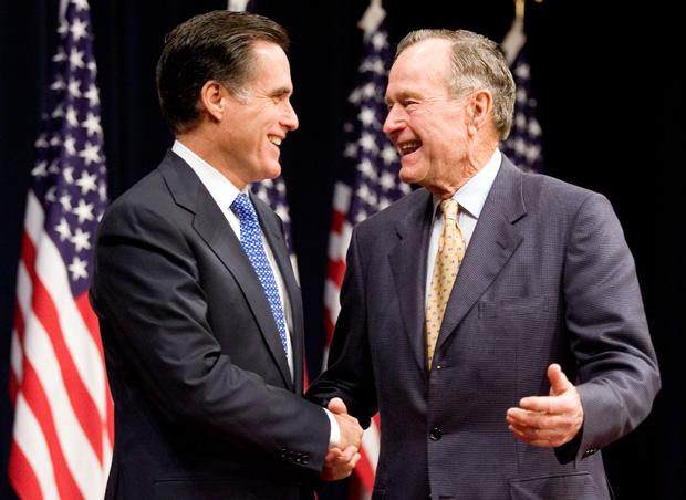 "Willard ""Mitt"" Romney: Drug Money Launderer Extraordinaire"