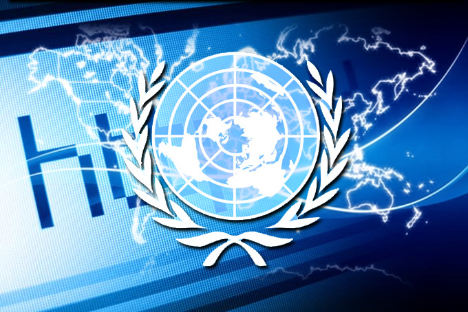 U.N. Calls For 'Anti-Terror' Internet Surveillance