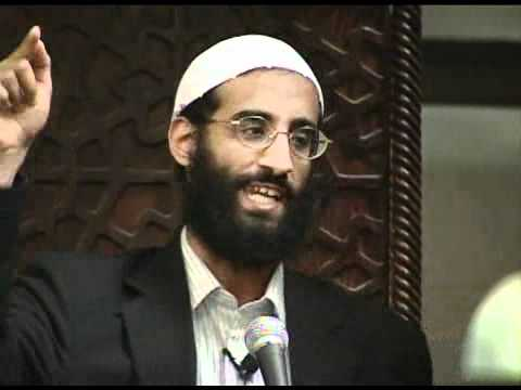 Did the CIA Arrange a Marriage in Order to Kill Al-Awlaki?