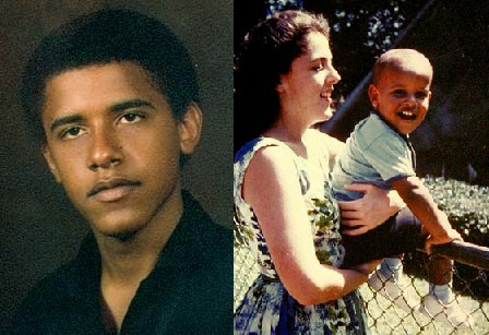 Obama Classmate: Barry Talked of Being Born to an 'Indonesian Prince' & Becoming 'Future Ruler'