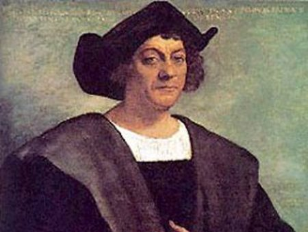 Fraud Holiday: The Truth About Christopher Columbus
