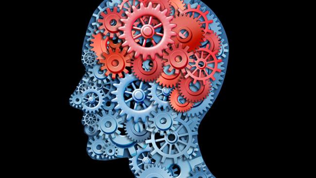 Scientists: Creativity Part of 'Mental Illness'