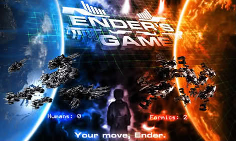 The Little-known Dark Side of Ender's Game