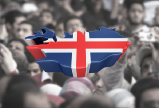 Icelanders Vote in Favor of New Croudsourced Constitution