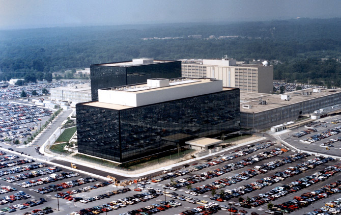 New Book Details the NSA's Warrantless Wiretapping Program, As Government Moves to Avoid All Accountability in Court