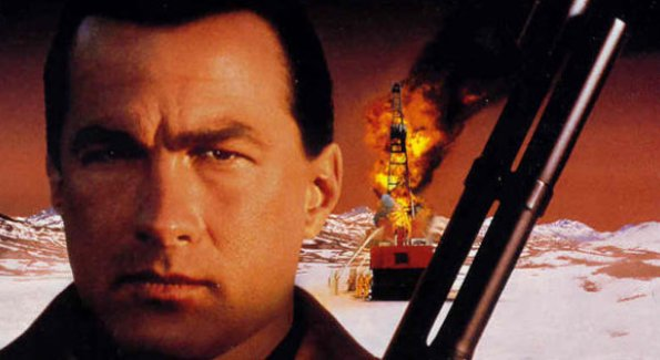 FLASHBACK: Steven Segal Outs The New World Order Energy Lie – He Spoke The Truth!