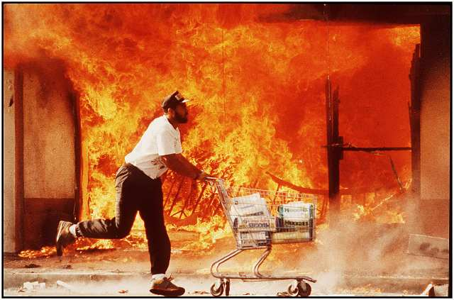 10 Urgent Preparations for Possible Riots After the Presidential Election