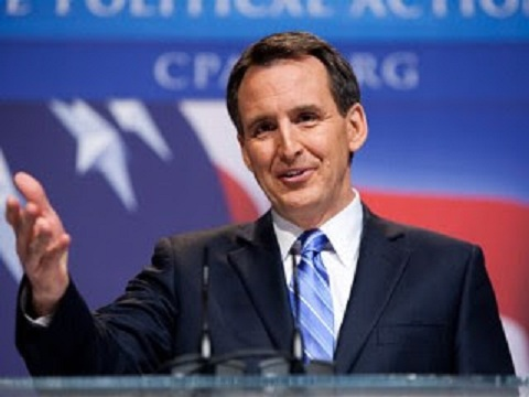 """Former RomneyCo-Chair: Banks Should Just Be Trusted To """"Voluntarily"""" Self-Regulate"""