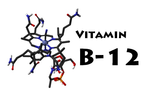 B-12: The Vitamin You Need for a Sharp Brain