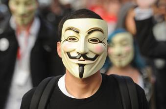 "Anonymous – Documentary ""We Are Legion"" Peels Back Hacktivist Group's History"