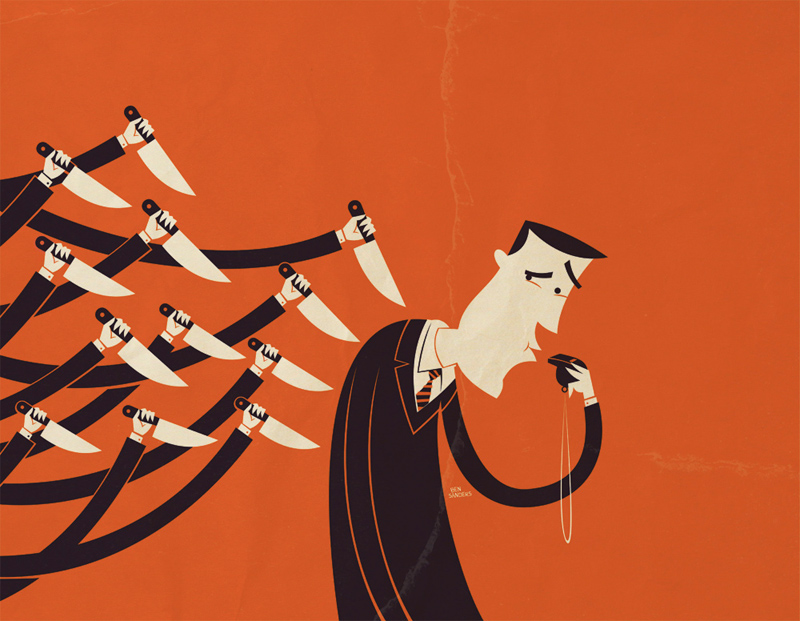 Whistleblowers: Gagged by Those in Power, Admired by the Public