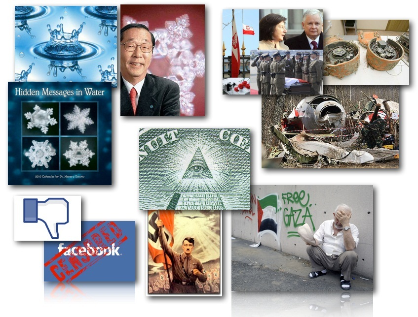 November 1, 2012 – DCMX Radio: Messages from Water, Illiminati-Nazi-Israel Connection, Poland Plane Bombing, Facebook Censorship