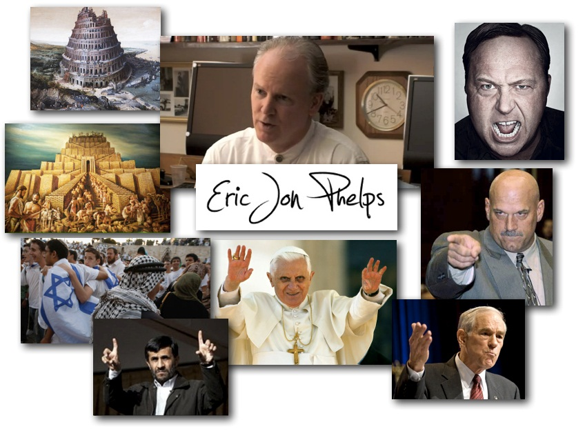 November 19, 2012 – DCMX Radio: Eric Jon Phelps on the Jesuits Part III (Exclusive)