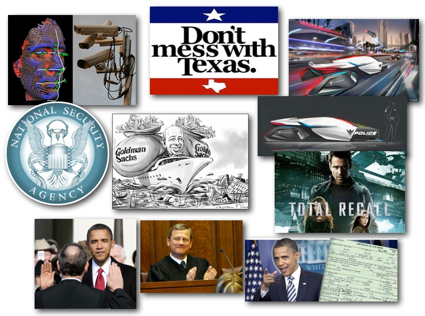 November 23, 2012 – DCMX Radio:  Texas to Block NDAA/TSA, California Face Scanning, NSA Cyber Silence, Obama's Secret Inauguration, 2025 Police Drones