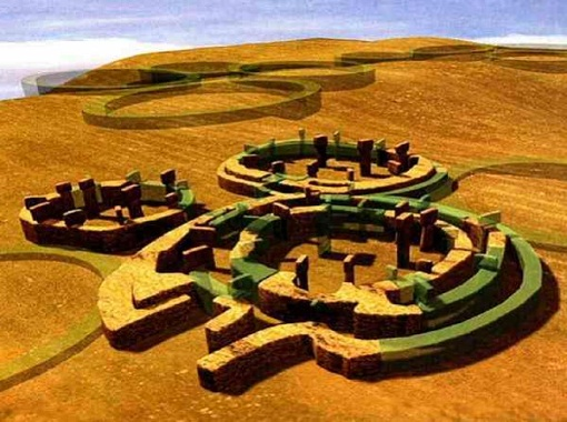 Gobekli Tepe: 12,000 Year Old Unexplained Structure
