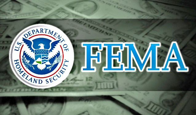 FEMA Truck Driver Speaks out About Suspicious Activtiy, Deliveries, Troop Movements