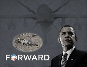 4 More Drones! Robot Attacks Are on Deck for Obama's Next Term