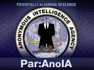 Inside Par-AnoIA: The Anonymous Intelligence Agency