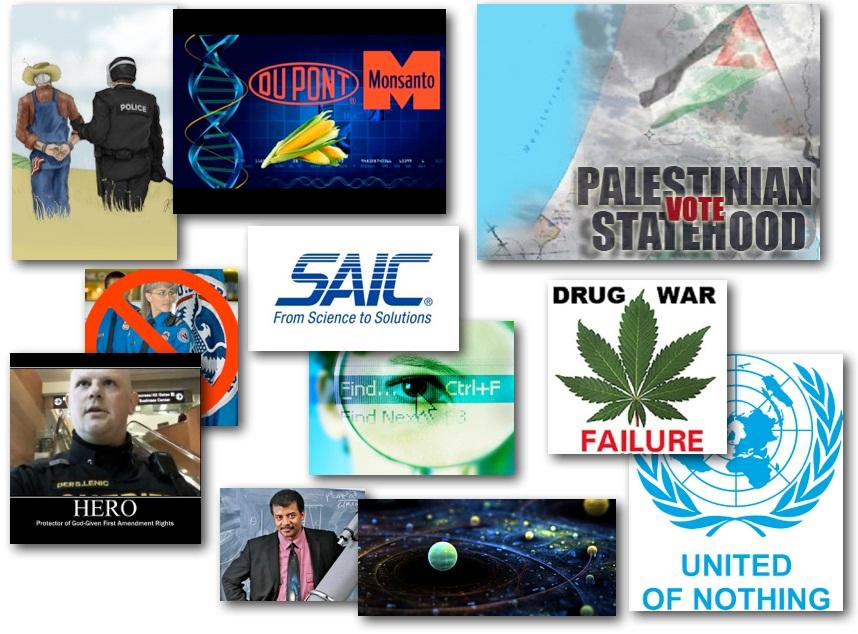 November 29, 2012 – Decrypted Matrix Radio: UN Recognizes Palestine, First Amendment Cop, GMO Giant Strong-Arm, Drug War Extension, Neil DeGrasse Cosmic Quandaries