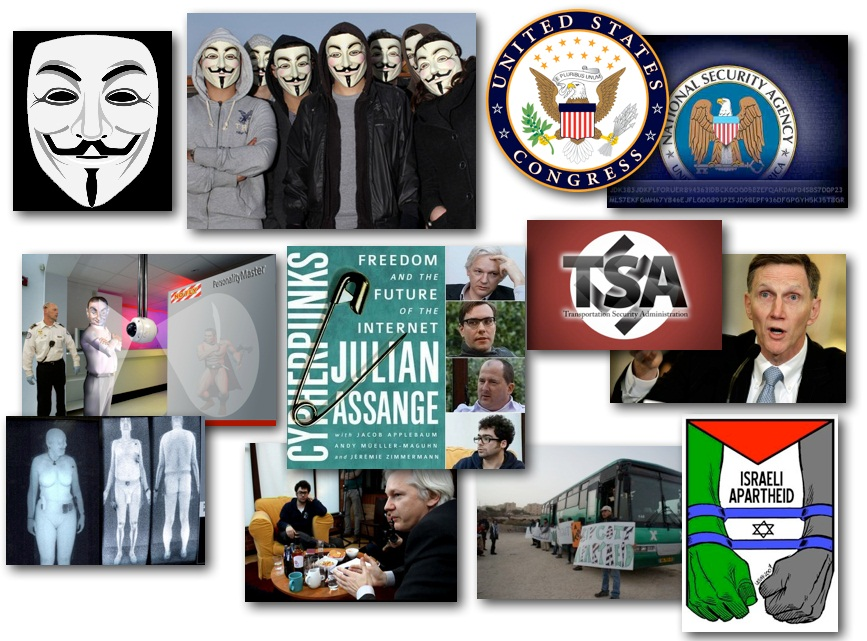 November 30, 2012 – Decrypted Matrix Radio: Anonymous Bulks Up, NSA Decieves Congress Praises, Body Scanners, CypherPunks, Brain Weapons, TSA Criminial, Jerusalem Segregation