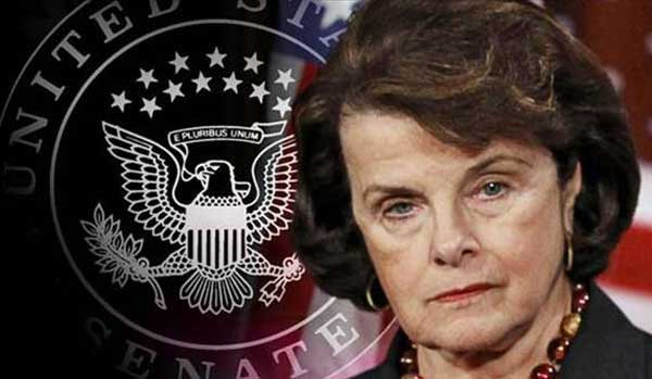 ALERT: Senator Dianne Feinstein Announces Plan to Fingerprint & Register Gun Owners Nationwide