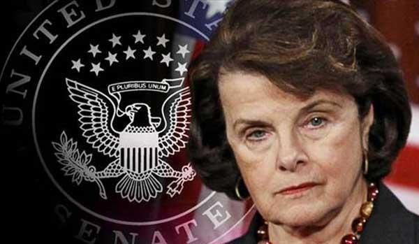 ALERT: Senator Dianne Feinstein Announces Plan to Fingerprint & Register Gun Owners Nationwide