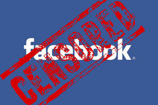 Facebook Removes & Suspends Pro-Gun Accounts Indefinitely