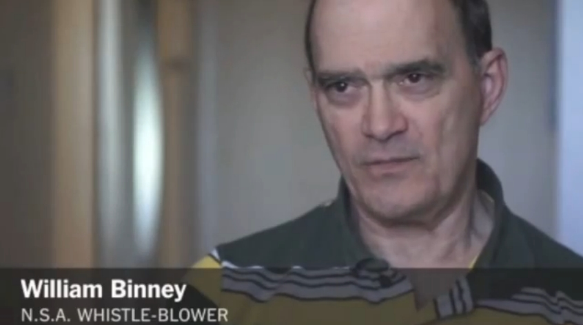 NSA Whistleblower: Everyone in US Under Virtual Surveillance, All Info Stored