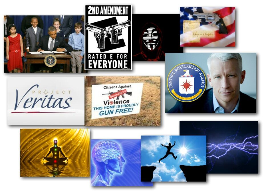 January 16, 2013 – Decrypted Matrix Radio: Executive 'Gun' Control, Anonymous Armed, Anderson CIA Cooper, Project Veritas, Raising Vibrations, Fulfilling the Self
