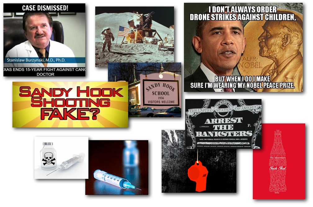 January 24, 2013 – Decrypted Matrix Radio: Burzkinski Cancer Case, Vaccines Update, Obama Drones, A Modern Hoax, Banksy Art, Targeting Whistleblowers, Ignoring Banksters